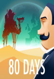 Get Free 80 Days