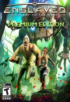 Get Free Enslaved: Odyssey to the West Premium Edition