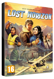 Get Free Lost Horizon