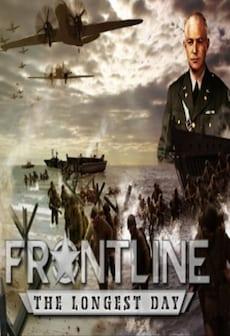 Get Free Frontline : Longest Day