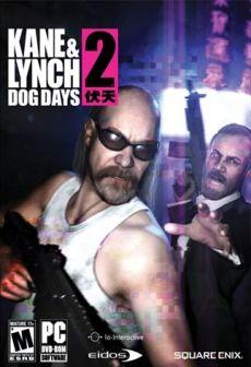 Get Free Kane & Lynch 2: Dog Days
