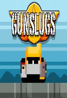 Get Free Gunslugs