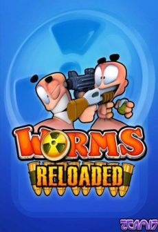 Get Free Worms Reloaded