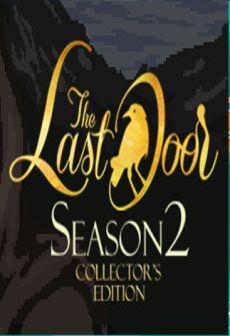 Get Free The Last Door: Season 2 - Collector's Edition