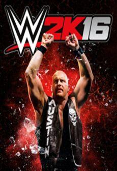 Get Free WWE 2K16