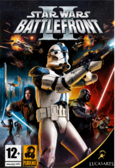 Get Free Star Wars Battlefront II