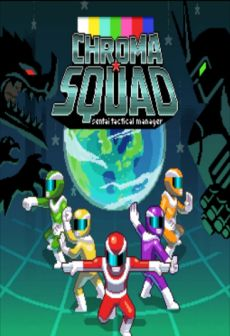 Get Free Chroma Squad
