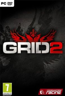 Get Free GRID 2 All In Pack
