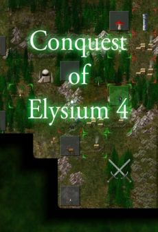 Get Free Conquest of Elysium 4