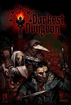 Get Free Darkest Dungeon - Soundtrack Edition