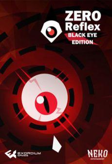 Get Free Zero Reflex: Black Eye Edition