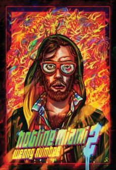 Get Free Hotline Miami 2: Wrong Number - Digital Special Edition