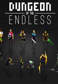 Get Free Dungeon of the Endless