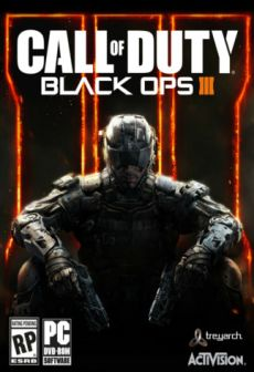 Get Free Call of Duty: Black Ops III + NUK3TOWN