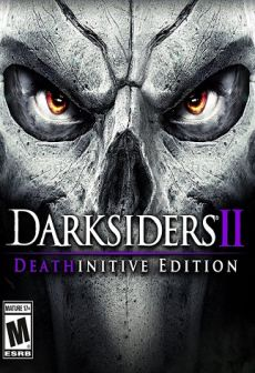 Get Free Darksiders II Deathinitive Edition