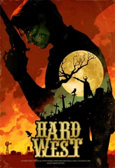 Get Free Hard West Collector's Edition
