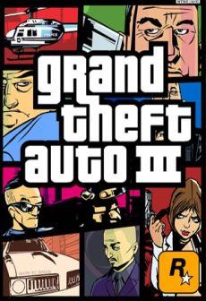 Get Free Grand Theft Auto III