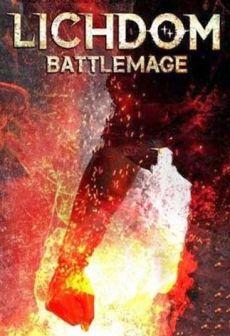 Get Free Lichdom: Battlemage