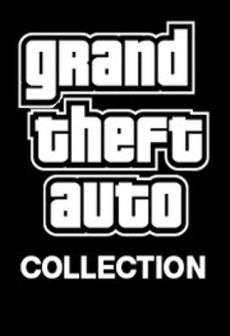 Get Free Grand Theft Auto Collection