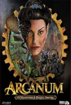 Get Free Arcanum: Of Steamworks and Magick Obscura