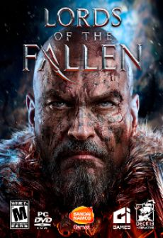 Get Free Lords Of The Fallen