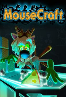 Get Free MouseCraft