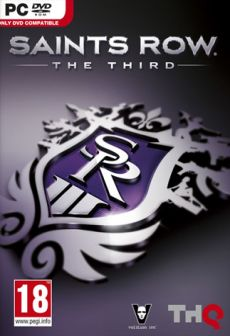 Get Free Saints Row: The Third