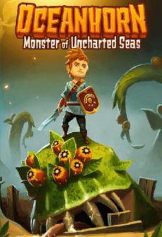 Get Free Oceanhorn: Monster of Uncharted Seas