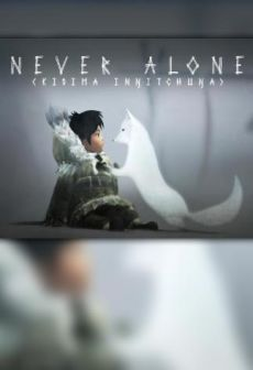 Get Free Never Alone Arctic Collection