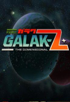 Get Free GALAK-Z