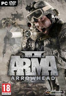 Get Free Arma 2: Operation Arrowhead