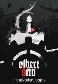 Get Free Albert and Otto - The Adventure Begins