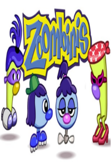 Get Free Zoombinis