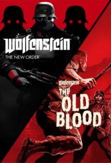 Get Free Wolfenstein: Bundle