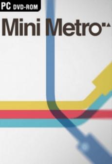Get Free Mini Metro