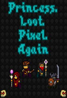 Get Free Princess.Loot.Pixel.Again