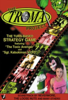 Get Free The Troma Project