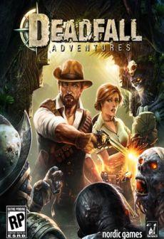 Get Free Deadfall Adventures Digital Deluxe