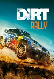 Get Free DiRT Rally
