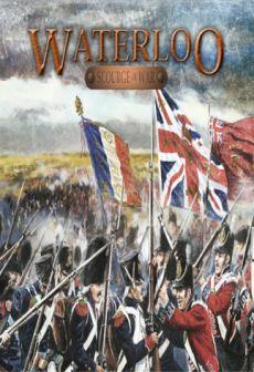 Get Free Scourge of War: Waterloo