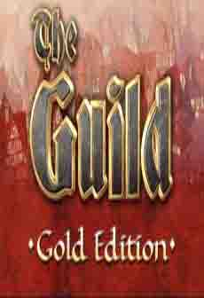 Get Free The Guild Gold Edition