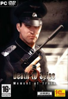 Get Free Death to Spies: Moment of Truth