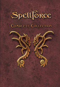 Get Free SpellForce Complete