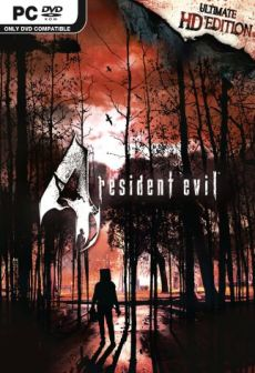 Get Free Resident Evil 4: Ultimate HD Edition