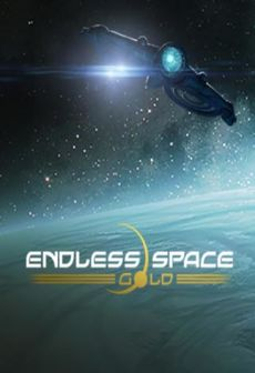 Get Free Endless Space Gold Edition