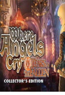 Get Free Where Angels Cry: Tears of the Fallen (Collector's Edition)