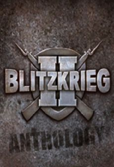 Get Free Blitzkrieg 2 Anthology