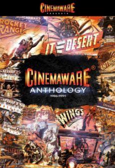 Get Free Cinemaware Anthology: 1986-1991