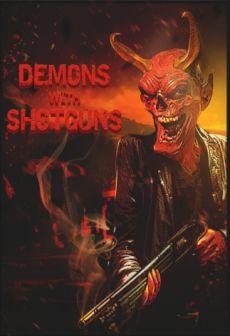 Get Free Demons with Shotguns