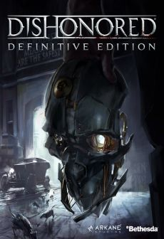 Get Free Dishonored - Definitive Edition
